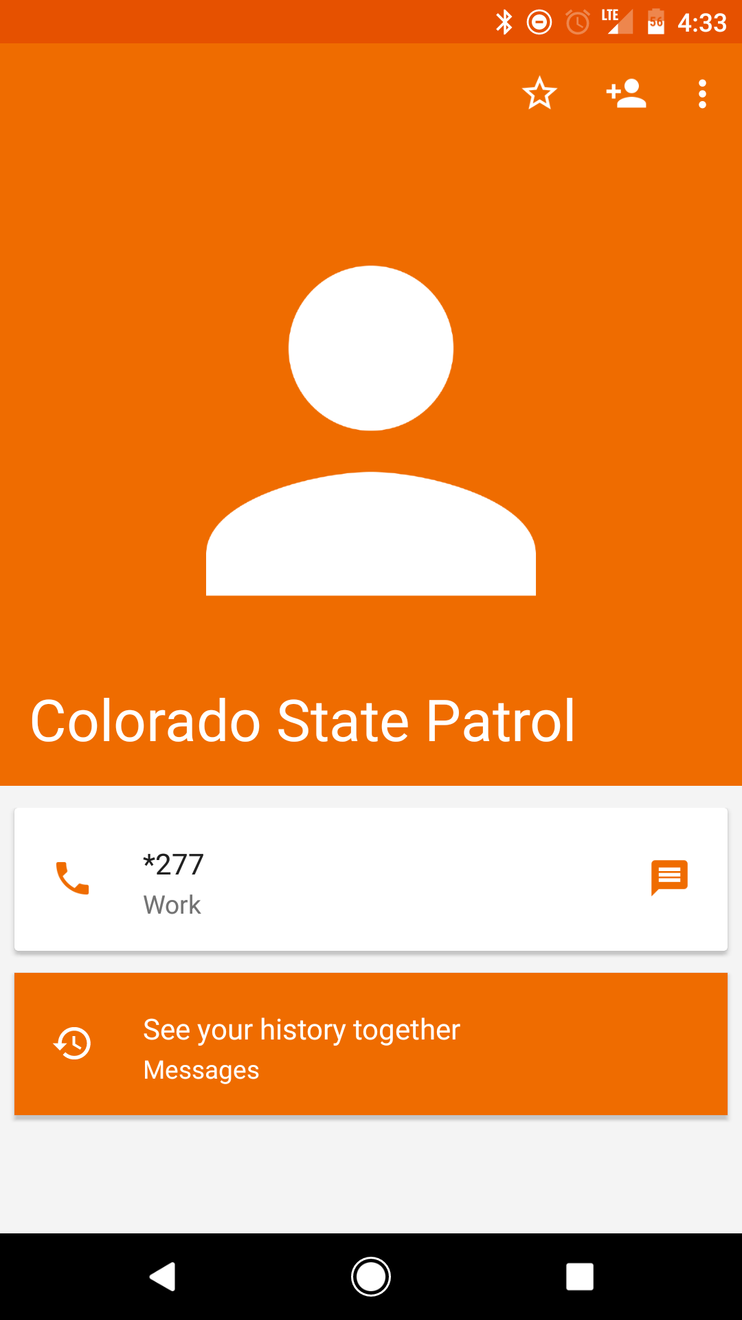 My phone sometimes does not ring when someone is c