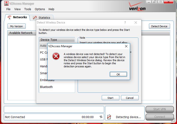 verizon pantech driver download