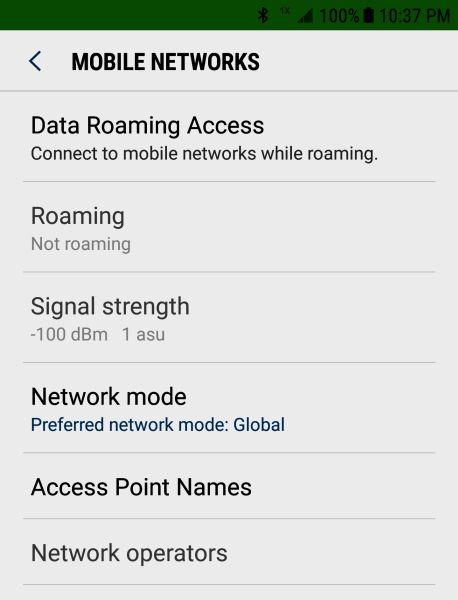 Galaxy 6 recently dropping calls at home - Verizon Community
