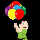 BalloonManMike