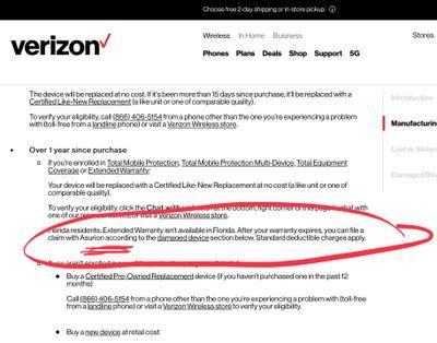 Switch And Bait Sales Verizon Terrible Verizon Community