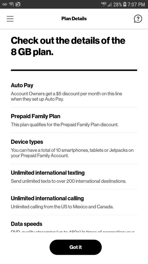 Complaint - Verizon Community